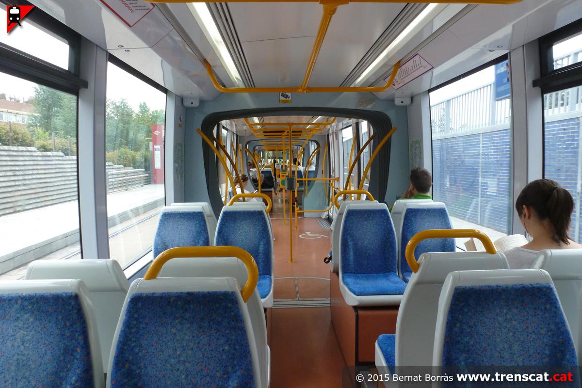 Metro ligero de madrid for Metro ligero colonia jardin