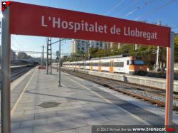 L Hospitalet De Llobregat